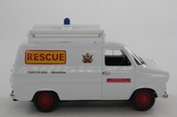 Corgi Classics CC02302; Ford Transit Mk1; County of Avon Fire Brigade Accident Unit