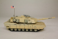 Corgi Classics US95122; M1A1 Abrams Tank; 2nd Tank Battalion, 69th Armoured, 3rd Infantry Division, US Army