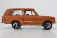 Dinky Toys 192; Range Rover; Bronze