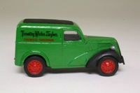 Corgi Classics Code 3; Ford Popular Van; Timothy Whites & Taylors; Green