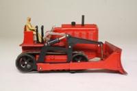 Dinky Toys 561/961; Blaw-Knox Bulldozer