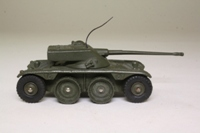 Dinky Toys 827; Panhard EBR75 FL10 Armoured Car; Military Drab