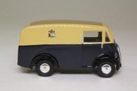 Corgi Classics 96895; Morris J Van; Birmingham City Transport Buses