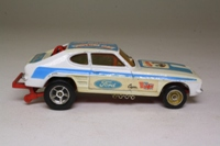 Corgi 163; Ford Capri - The Santa Pod 'Gloworm' Dragster