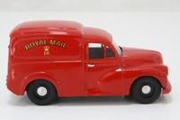 Corgi Classics 98104; Morris Minor Van; Royal Mail (Made in China)