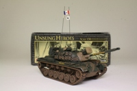 Corgi Classics 50301; M48 Patton A3 Main Battle Tank; US Army, Vietnam