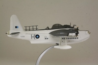 Corgi Classics 48805; Short Sunderland Flying Boat; MkIII; ML868, No.230 Sqdn, Southern Pacific