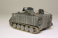 Corgi Classics 511011; M113 Armoured Personnel Carrier; US Army, Vietnam