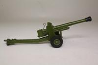 Dinky Toys 6 pounder Anti-Tank Gun - 625