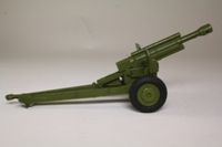 Dinky Toys 609; American Howitzer 105mm