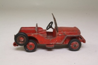 Dinky Toys 25y/405; Jeep Universal