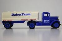 DG062-Ford Articulated Tanker