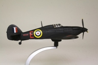 Corgi Classics AA32002; Hawker Hurricane; Mk1, Night Fighter, No.213 Squadron