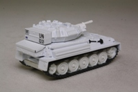 Corgi Classics CS90461; FV107 Scimitar Light Tank; B Sqn Light Dragoons, Bosnia 1993