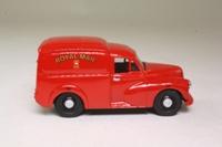 Corgi Classics 958; Morris Minor Van; General Post Office