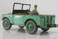 Land Rover Series 1 - 340