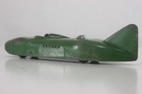 Thunderbolt Speed Car / Streamlined Racing Car - 22n/23s/222