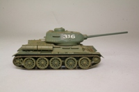 Corgi Classics US51601; T34/85 Tank; North Korean 109th Tank Regiment