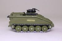 Dinky Toys 691; Alvis Striker Anti-Tank Vehicle