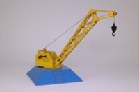Dinky Toys 973; Goods Yard Static Crane