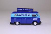 Corgi Classics 06902; Volkswagen Transporter Van; Löwenbrau