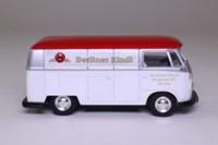 Corgi Classics 06903; Volkswagen Transporter Van; Berliner Kindl Beer