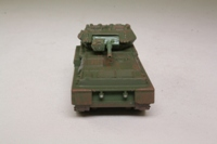 Corgi Classics CS90117; Scorpion Light Tank; The Falklands War