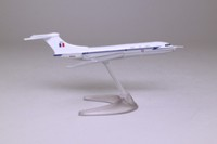 Vickers VC10 Airliner (1:500)