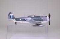 Corgi AA33802; P-47D Thunderbolt Fighter; RAF No.79 Sqn; Wangjing Burma, November 1944