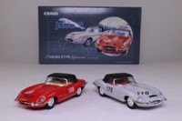 The Racing E Types Gift Set