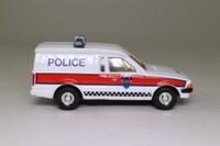 Corgi Classics 91640; Ford Escort Van MkIII 55; Police