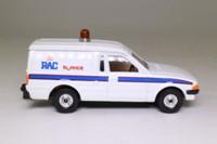 Corgi Classics C532; Ford Escort Van MkIII 55; RAC Rescue Service