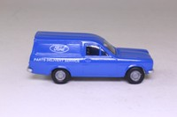 Corgi Classics 61213; Ford Escort Van Mk1; Ford Parts Delivery Service, Blue