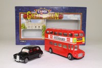 Great Britain 2 Pce Set
