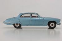 Dinky Toys 142; Jaguar Mk10