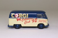 Corgi Classics 96965; Volkswagen Transporter Van; Corgi Collectors Club (1992)
