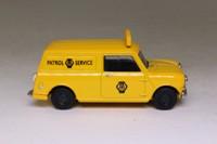 Corgi Classics 06002; Mini Van; AA Patrol Service