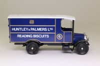 Corgi Classics C821; 1929 Thornycroft Van; Huntley & Palmers, Reading