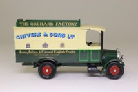 Corgi Classics C859/2; 1929 Thornycroft Van; Chivers & Sons Ltd, Jams & Jellies