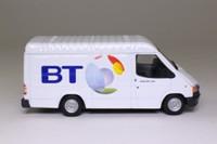 Corgi Classics CC07808; 1992 Ford Transit Van; British Telecom