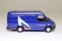 Corgi Classics CC07805; 1992 Ford Transit Van; British Gas