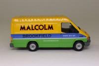 Corgi Classics CC07801; 1992 Ford Transit Van; WH Malcolm, Brookfield