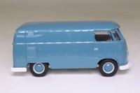 Corgi Classics D985/1; Volkswagen Transporter Van; Grey/Blue