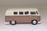 Corgi Classics 96941; Volkswagen Transporter; Cream and Coffee