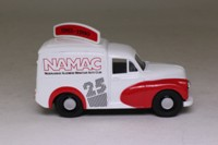 Corgi Classics 96843; Morris Minor Van; NAMAC: Made in China