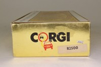 Corgi Classics Bryant & May Matches 2 Van Set; Thornycroft & Ford Model T