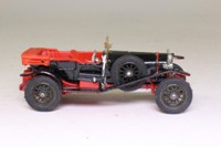 Corgi Classics C861; 1927 Bentley 3 Litre; Open Top, Red & Black