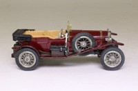 Corgi Classics C863; 1927 Bentley 3 Litre; Red, Black Hood