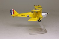 Corgi Classics CS90165; Tiger Moth Trainer Bi Plane; RAF Post War Training