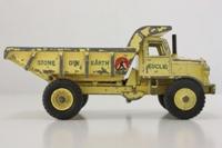 Dinky Toys 965; Euclid Rear Dump Truck